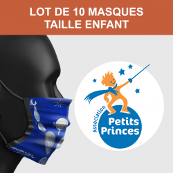 R-COLLECTION ENFANT MASK OF...