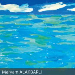 Maryam ALAKBARLI